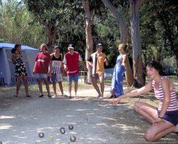 Camping 3 étoiles à Giens avec activités