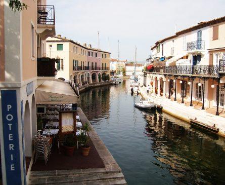 Port Grimaud